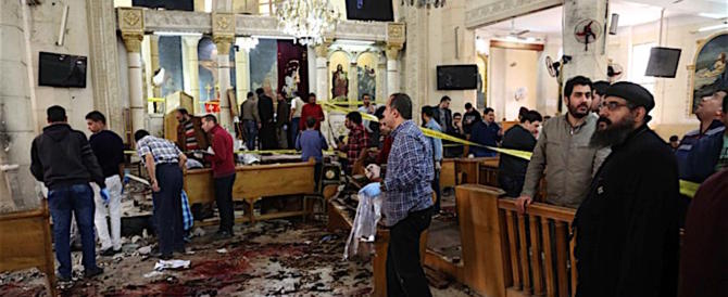 Egitto, altri otto sanguinosi attentati nel 2017, molti contro cristiani (video)