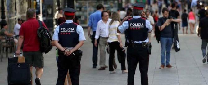 """La """"mente"""" degli attacchi di Barcellona era un informatore dei servizi"""