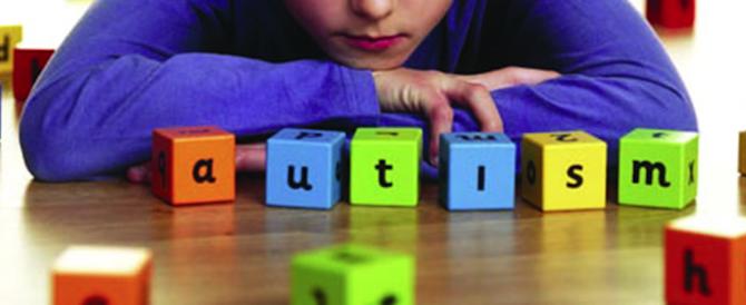 Il governo Gentiloni blocca il sostegno agli autistici. Si sospetta una faida nel Pd