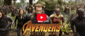 Avengers Infinity War: ecco il trailer del film da un miliardo di dollari (video)
