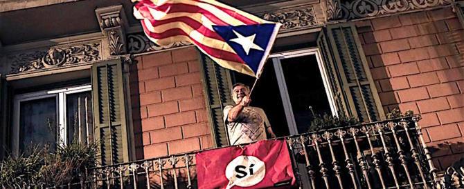 """Spagna, penosa marcia indietro dei separatisti: """"Non eravamo pronti"""""""
