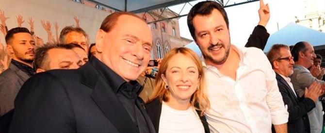 """Salvini e Meloni, attenti al Cav: il nuovo """"patto Gentiloni"""" è una fregatura"""