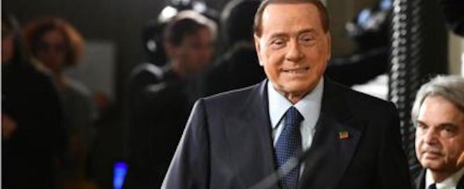 Strasburgo, Berlusconi fiducioso. «Il Senato che mi fece fuori era una fossa di leoni»