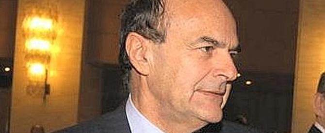 Bersani umilia Renzi e tira la volata a Grasso premier: «Ci starebbe da Dio»