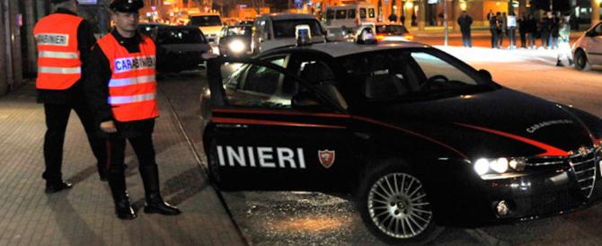 Droga, blitz dei carabinieri nel Barese: sgominata banda di trafficanti: 10 arresti