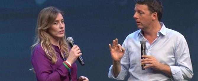 Torna la Leopolda di Renzi: star sarà la Boschi, Gentiloni va in Africa…