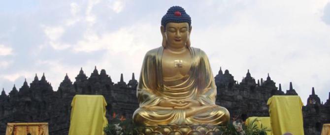 Il Papa in Myanmar: le parole di Buddha come quelle del nostro San Francesco