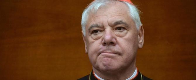 Chiesa cattolica a rischio scisma: il cardinale Müller lancia l'allarme