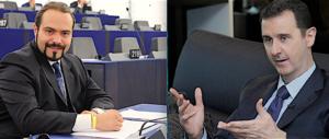 Castaldo, l'eurogrillino a cui piace Assad e critica le sanzioni a Mosca
