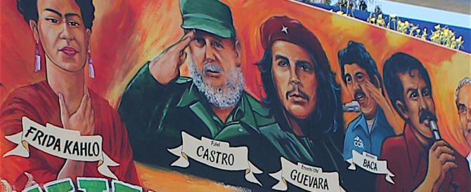 A un anno dalla morte di Castro, Cuba rimane in mano alla sua cricca