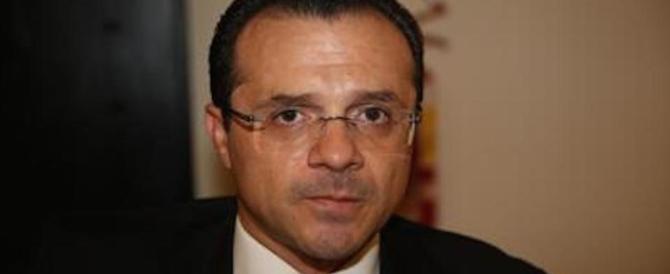 Sicilia, eletto e subito arrestato per evasione Cateno De Luca dell'Udc