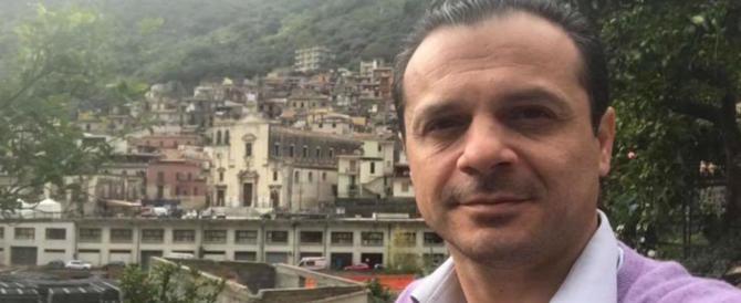 Sicilia, revocati gli arresti domiciliari a De Luca. E lui: affanculo tutte le mafie (video)