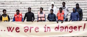 Santori denuncia: oltre 10 milioni dati dalla Raggi ai centri di accoglienza