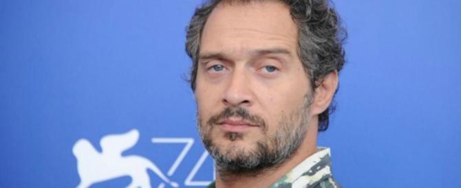 Molestie, l'attore Claudio Santamaria: no alla caccia alle streghe
