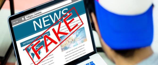 Pubblica una fake news su una falsa sparatoria, denunciato per procurato allarme