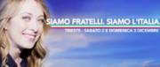 Fratelli d'Italia a congresso il 2 e il 3 dicembre a Trieste. Politica e non solo (video)