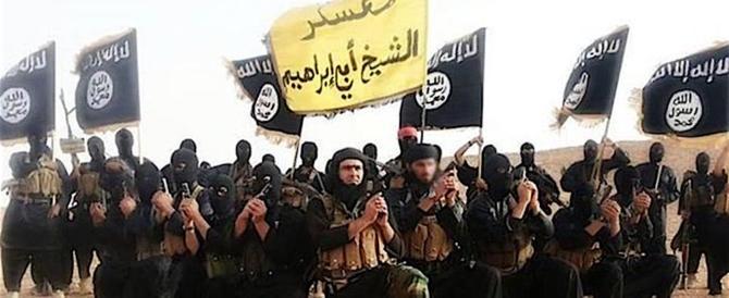 """""""L'Isis ha perso il 95 per cento dei suoi territori. Ma non è ancora sconfitto"""""""