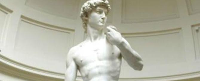 «Vietato utilizzare le foto del David». Condannata società di bagarinaggio