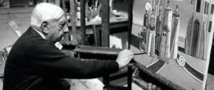"""Rubato in Francia un quadro di de Chirico di """"valore inestimabile"""""""