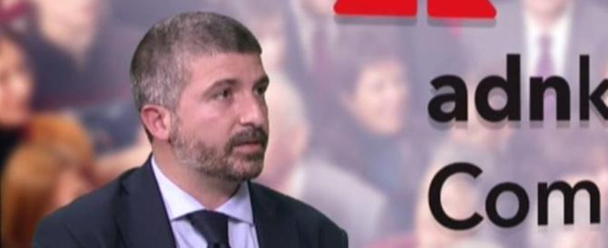Ostia, Di Stefano: «Mai più feste in piazza con Spada»
