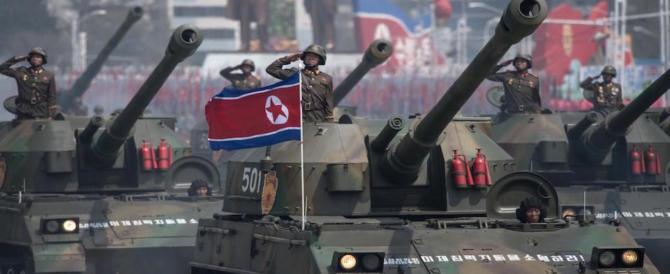 Fuga da Pyongyang, soldato diserta: gli sparano, lo salvano i militari di Seul