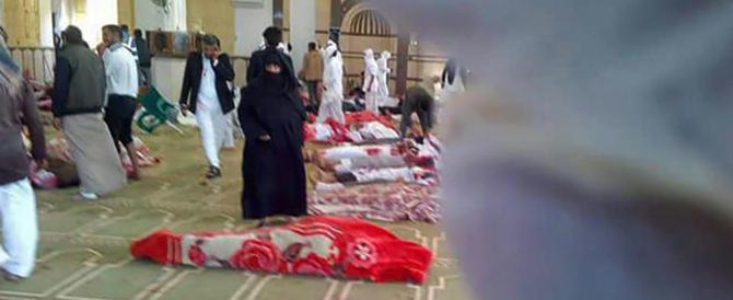 L'Isis massacra i sufi. L'Egitto di Al Sisi in prima linea contro il terrore