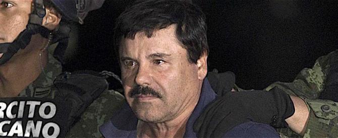 """El Chapo, perizia psichiatrica per il re dei narcos: """"soffre di depressione"""""""
