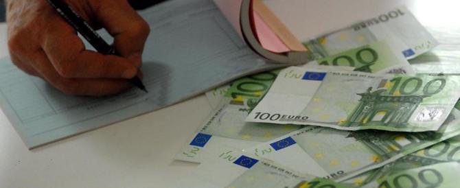 Gli prestano 30.000 €, ne ridà 132.000: estorsione e usura tra ristoratori di Trastevere