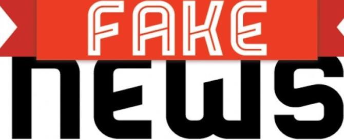 """Le """"fake news"""" infiammano lo scontro: scambio di insulti tra Pd e M5S"""