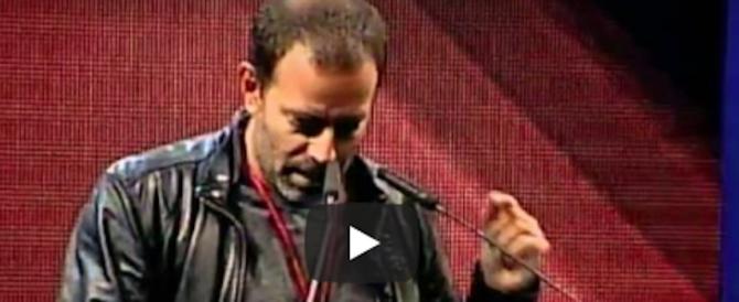 Torna la Leopolda e sul web spuntano i vecchi interventi di Fausto Brizzi (video)