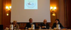 Nasce a Roma Fedirets, la Federazione dei dirigenti e direttivi pubblici