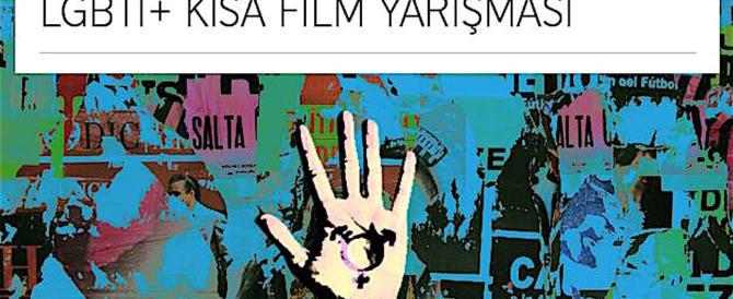 Turchia, le autorità vietano un festival di cinematografia omosessuale
