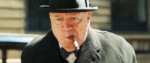 Cinema, in GB si celebra l'epopea di Churchill. A noi tocca Checco Zalone