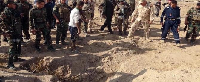 Altro orrore targato Isis, trovati i resti di 73 civili: erano bambini, donne e vecchi yazidi