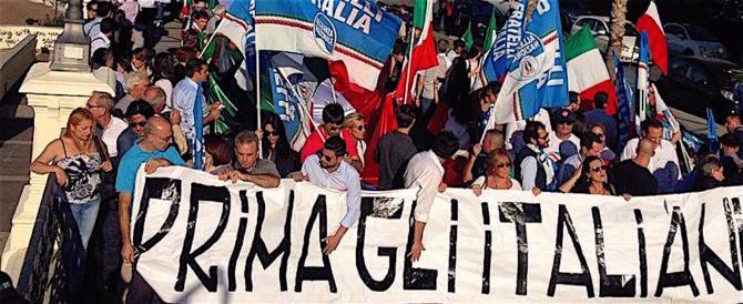 "Fratelli d'Italia: la Raggi a Ostia? È andata bene, come una ""spada""…"
