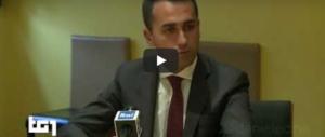 L'ultima clamorosa gaffe di Di Maio: «Russia, paese del Mediterraneo…» (video)