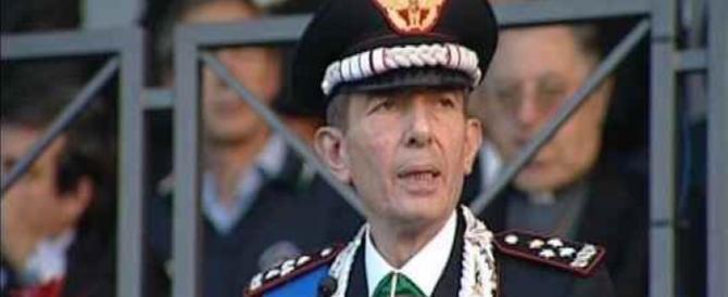 Leonardo Gallitelli, chi è il generale che Berlusconi lancia come premier