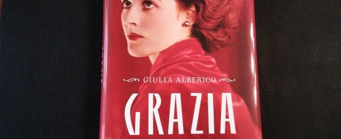 Amori di guerra e ricordi del fascismo: la vita di Grazia diventa romanzo