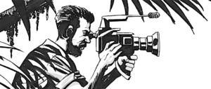 Il fumetto su Almerigo Grilz sarà presentato il 15 novembre alla Sala del Secolo