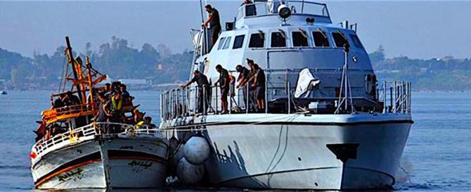 La Turchia arresta oltre 2600 clandestini che tentavano di entrare nel Paese