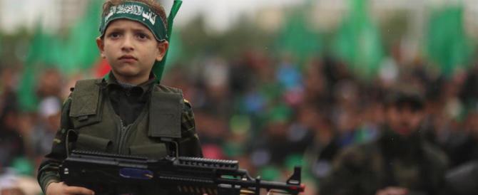 Hamas riaccende la violenza: l'Olp è vecchia, ci penseremo noi…