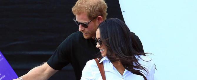 Sposi di maggio: Harry e Meghan convoleranno a nozze a Windsor