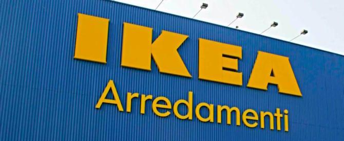 Lavoratori Ikea in sciopero per la mamma licenziata dall'azienda
