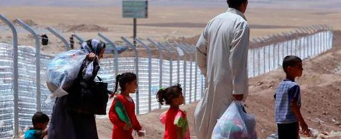 Iraq, dal governo un incentivo agli sfollati in fuga dall'Isis per tornare a casa