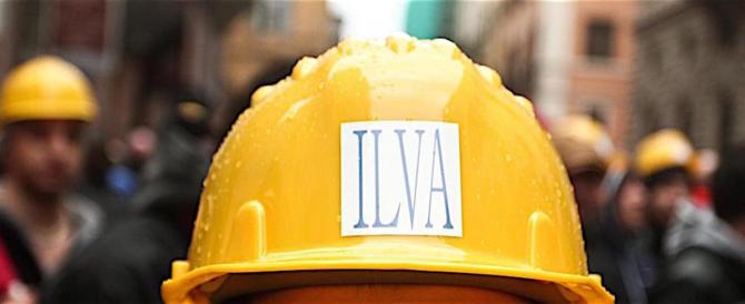 L'Ugl sull'Ilva: assolutamente insoddisfatti del piano industriale