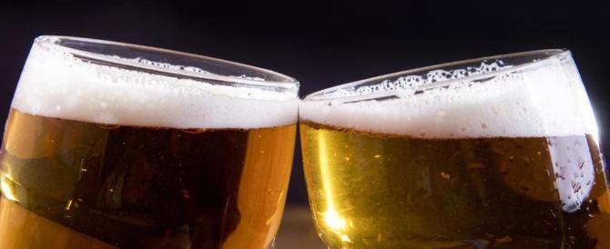 Verona, ai mercatini di Natale irrompe la prima birra brûlé d'Italia