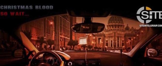 «Natale di sangue in Vaticano». Il terrificante annuncio dell'Isis su internet