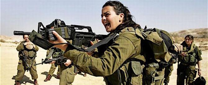 Israele potrebbe entrare in Siria per proteggere i drusi minacciati dall'Isis