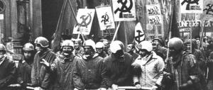"""""""La Repubblica"""", una sprangata contro la destra: Francesco Merlo l'ultimo katanga"""