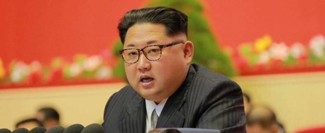 Kim sfida di nuovo il mondo: missile balistico lanciato verso il Giappone